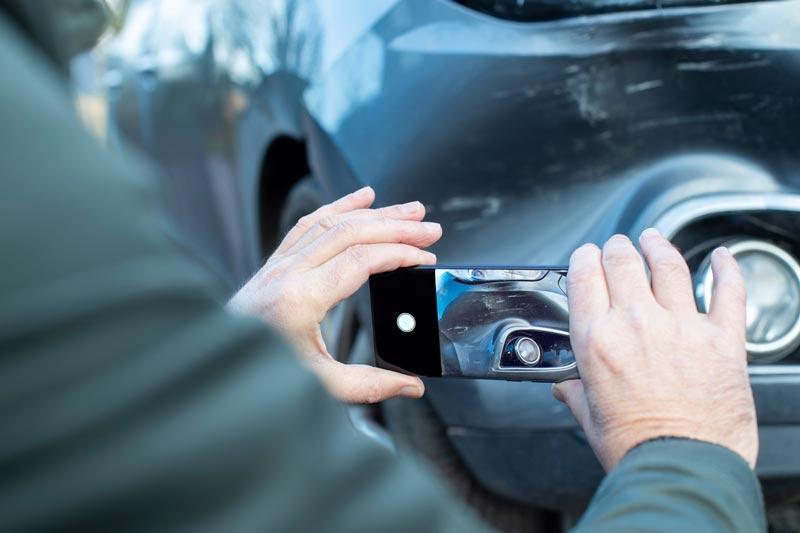 RDV expertise automobile en visio conférence